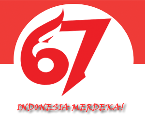 logo HUT Indonesia 2012