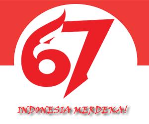 logo HUT Indonesia 2012