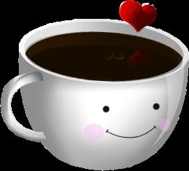 kopi+kasih sayang=)