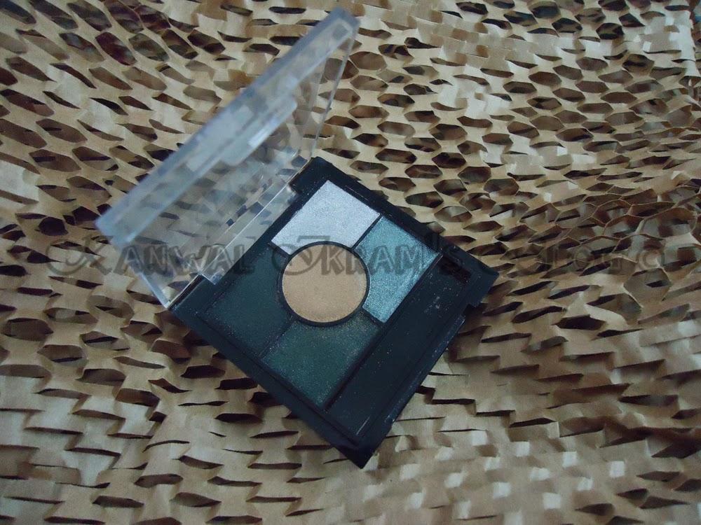 Rimmel London Glam'Eyes HD Eye Shadow