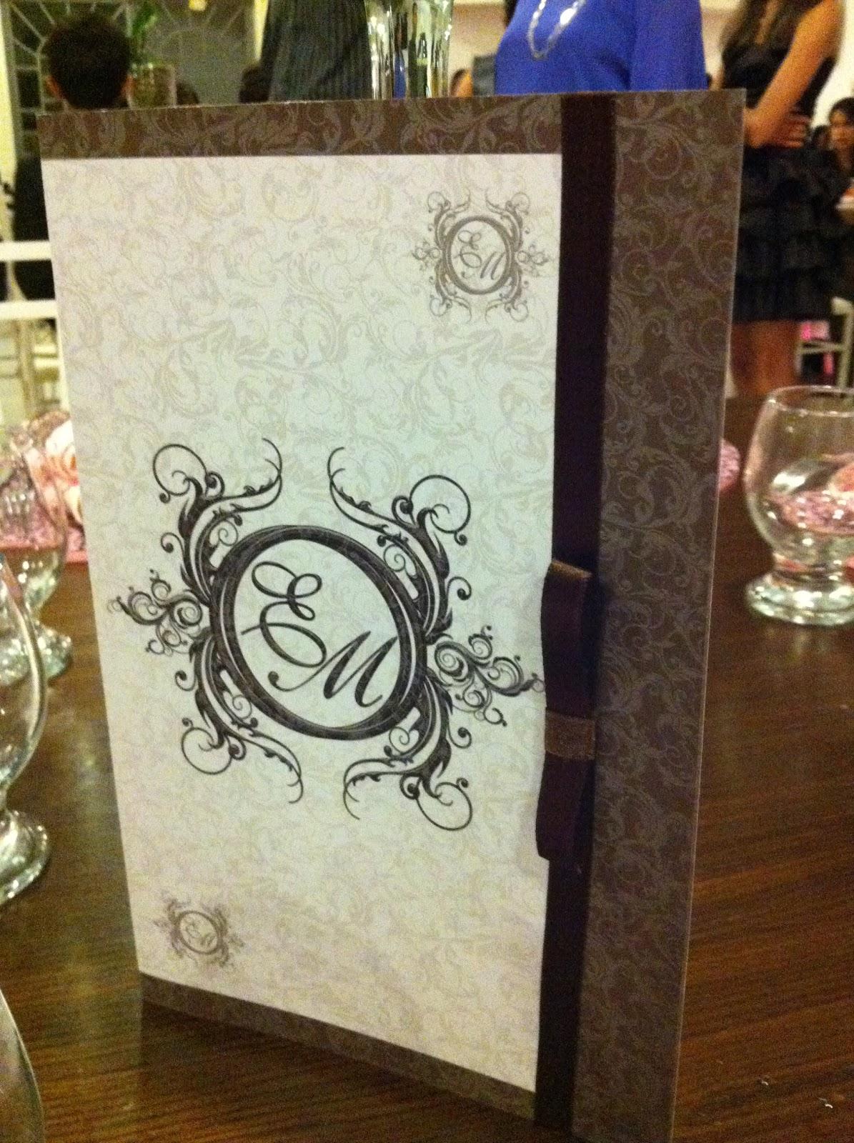 decoracao de casamento que eu posso fazer: mundo e tudo mais: Detalhes da Decoração – Casamento Provençal