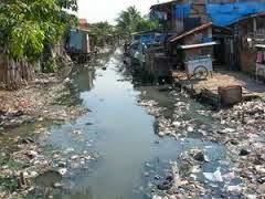 Ini Dia Contoh Makalah Pencemaran Lingkungan