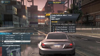 Need for speed most wanted 2012 car list