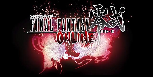 Final Fantasy Type 0 Online