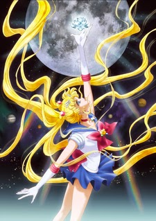 watch Sailor Moon episodes online series