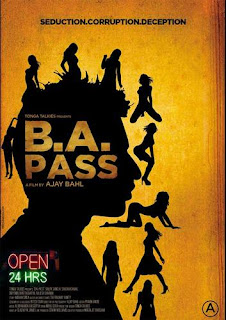 B.A.Pass Full Movie 2013 Watch Hindi Movie Online Free Posters
