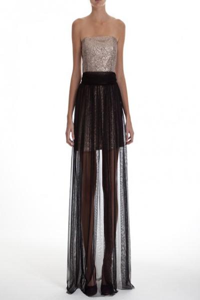 koton yeni sezon 2013 elbise-11