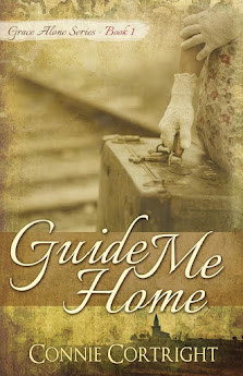 Guide Me Home is Available on Amazon.com Buy a Copy Today!