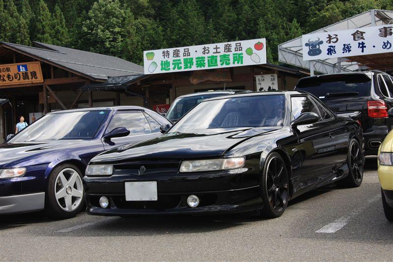 Mazda Eunos Cosmo, grand tourer, coupe, luksusowy samochód, auto z duszą