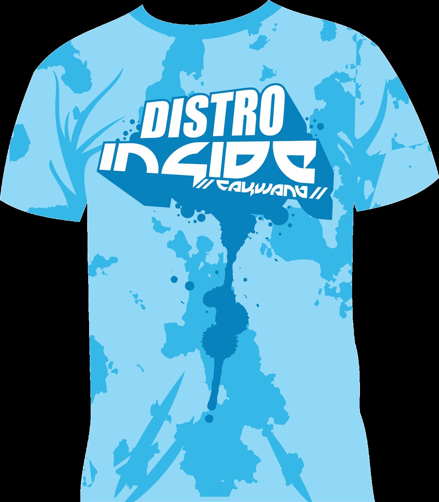 Kumpulan Desain TShirt Baju Distro Atau Kaos Oblong