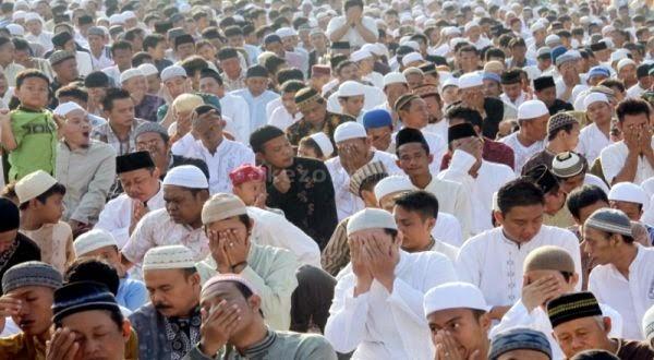 Islam di Asia Tenggara dan Indonesia raya