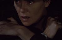 """Filme  """"Lugares Escuros""""  com Charlize Theron"""