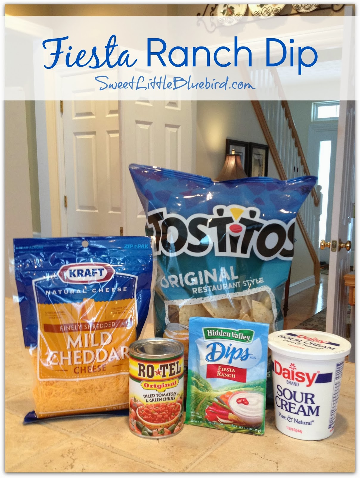 recipe: hidden valley ranch dip recipe with sour cream [2]
