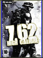 Games 7.62 High Calibre Full