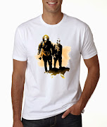 The Last Of Us Urban T-shirt