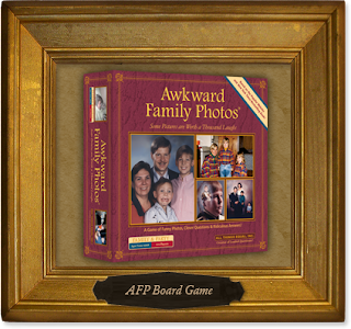AFP+board+game - Awkward Family Photos