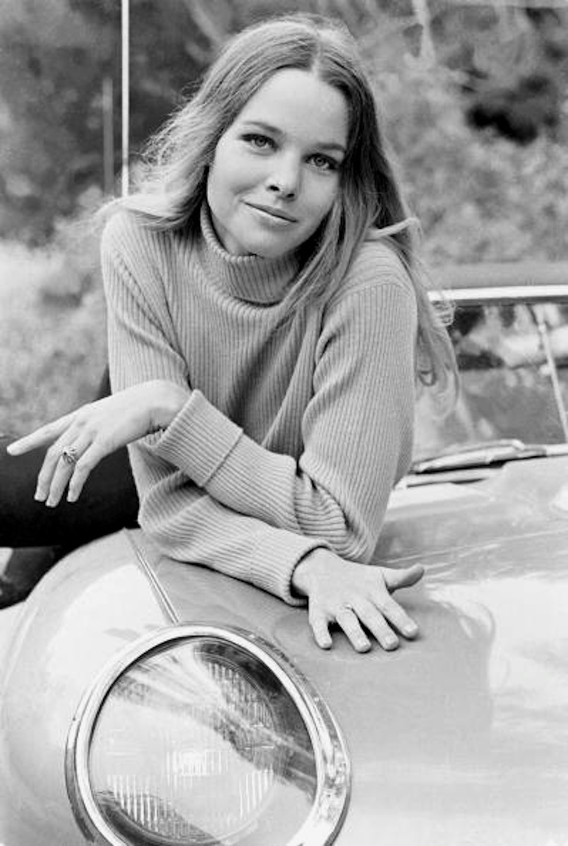 michelle phillips husband