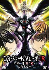 Death Note Rewrite 1: La visión de un Dios (2007)