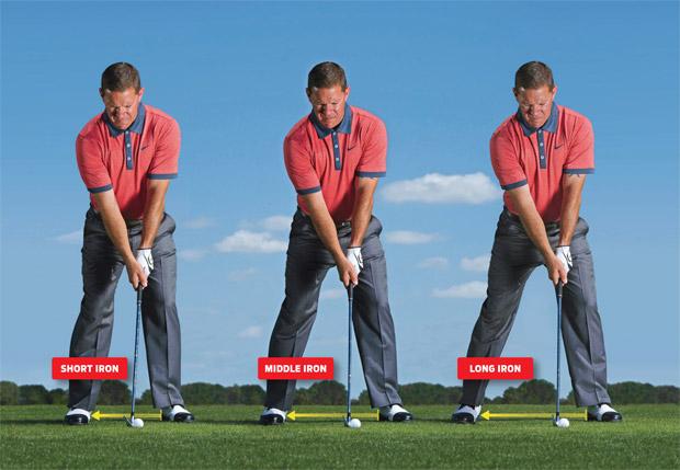 Enlightening Golf - Golf Instruction and Beyond: The Setup