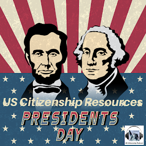 Citizenship Resources for Presidents' Day