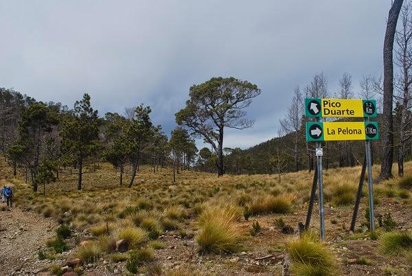 Excursiones al Pico Duarte
