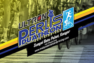 Ultron Perlis Duathlon 2019 - 21 September 2019