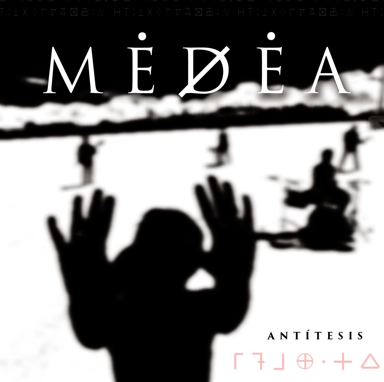 Medea Antitesis