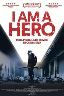 I Am a Hero Legendado Online