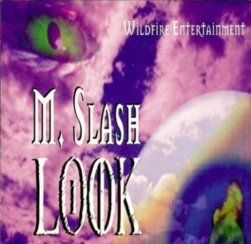 M. Slash - Look