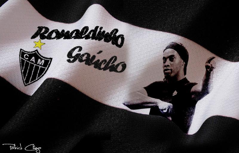 ¡Campaña para retener el talento de Ronaldinho!
