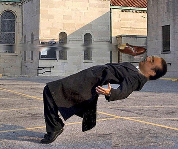 game of zardari shoes