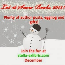 Let It Snow Books!