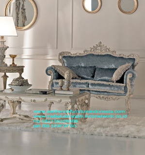 Mebel ukir jepara,Sofa ukir jepara Jual furniture mebel ukir jepara sofa tamu klasik jati antik cat duco jepara mebel jati ukir jepara code SFTM-22025 sofa tamu cat duco ukir jepara,mebel ukir jepara
