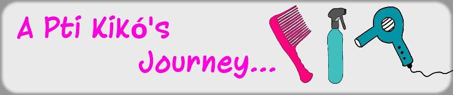 A Pti Kikó's journey...