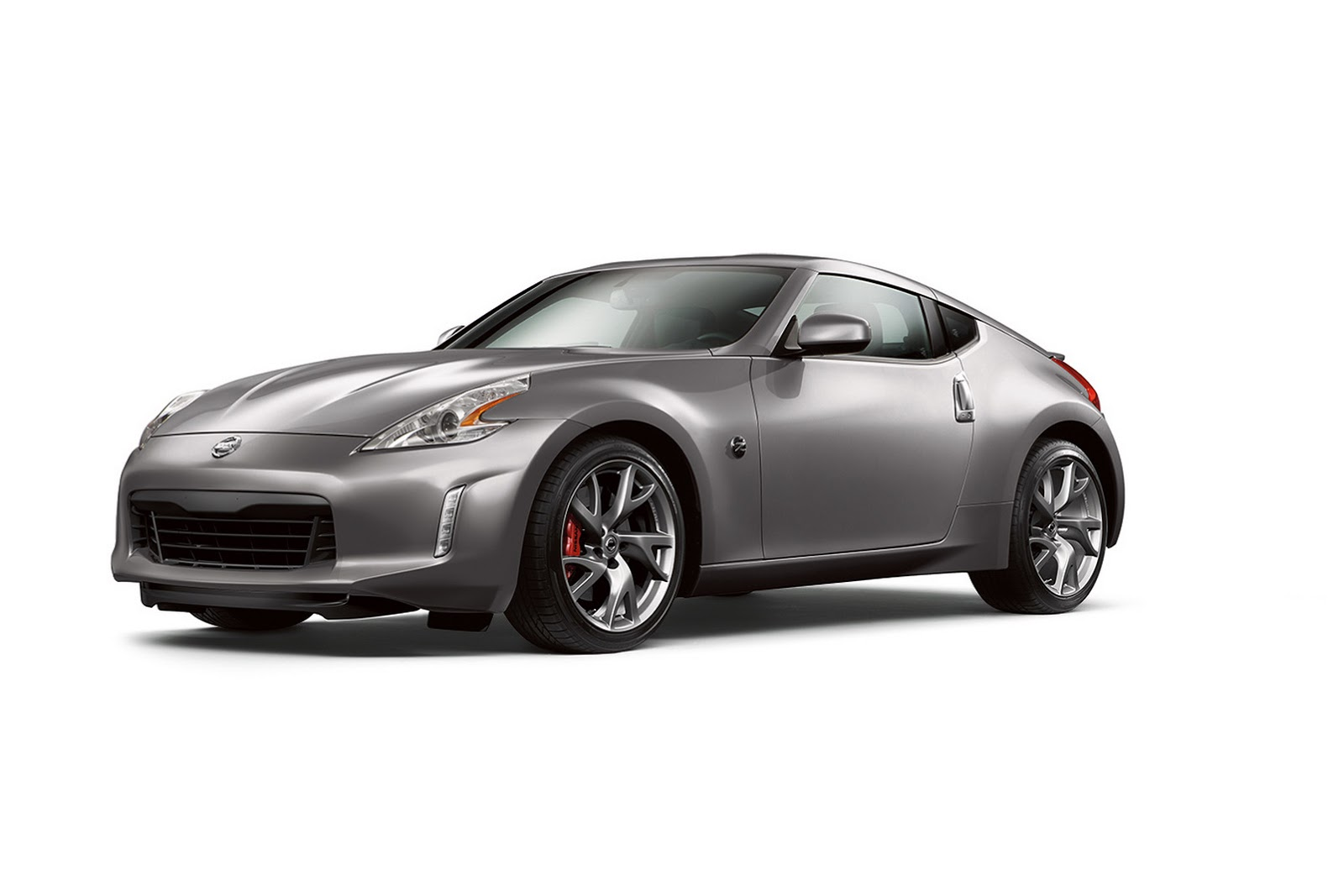 2016 Nissan 370Z Coupe And 370Z NISMO Get Fake Engine Noise System