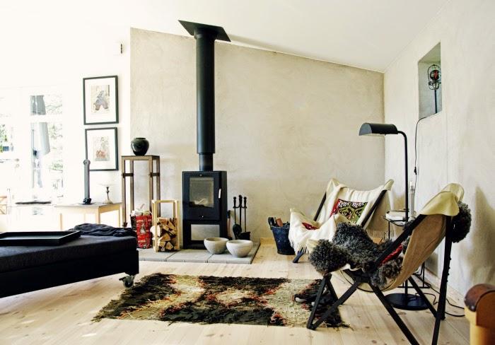 artistic home, atelje