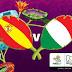 Resultados España vs Italia Final