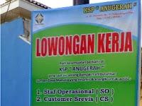 Lowongan Kerja di Pati Terbaru sebagai Customer Service (CS)