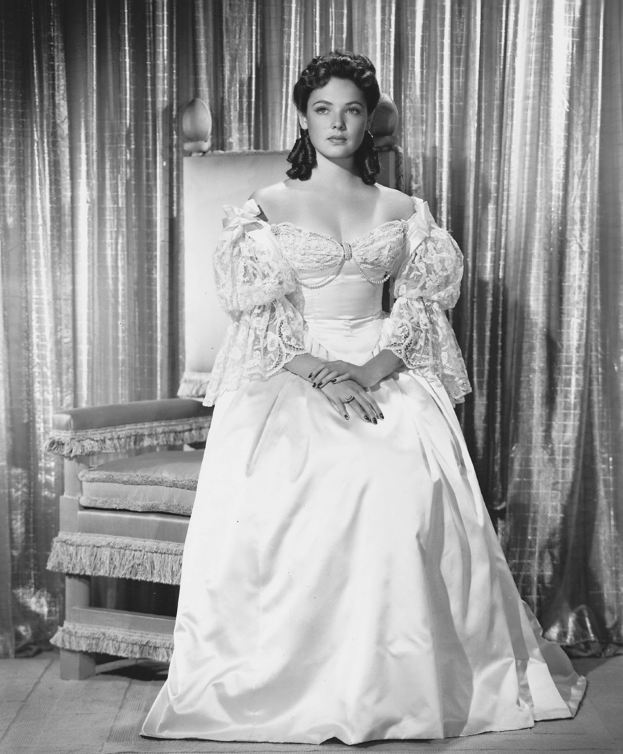 Funky Jayne Mansfield Wedding Dress Picture Collection - Wedding ...