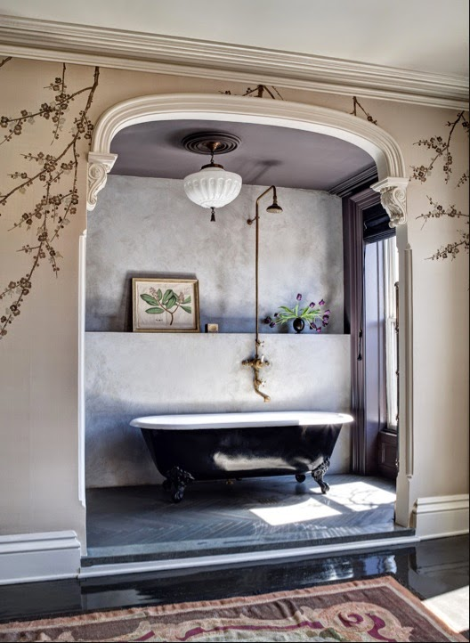 Jenna lyons bathroom