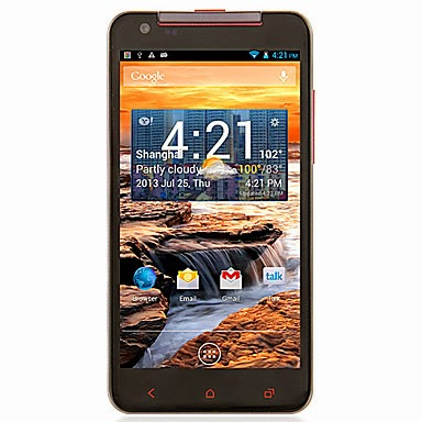 Móvil X920F 5 pulgadas Android 4.2