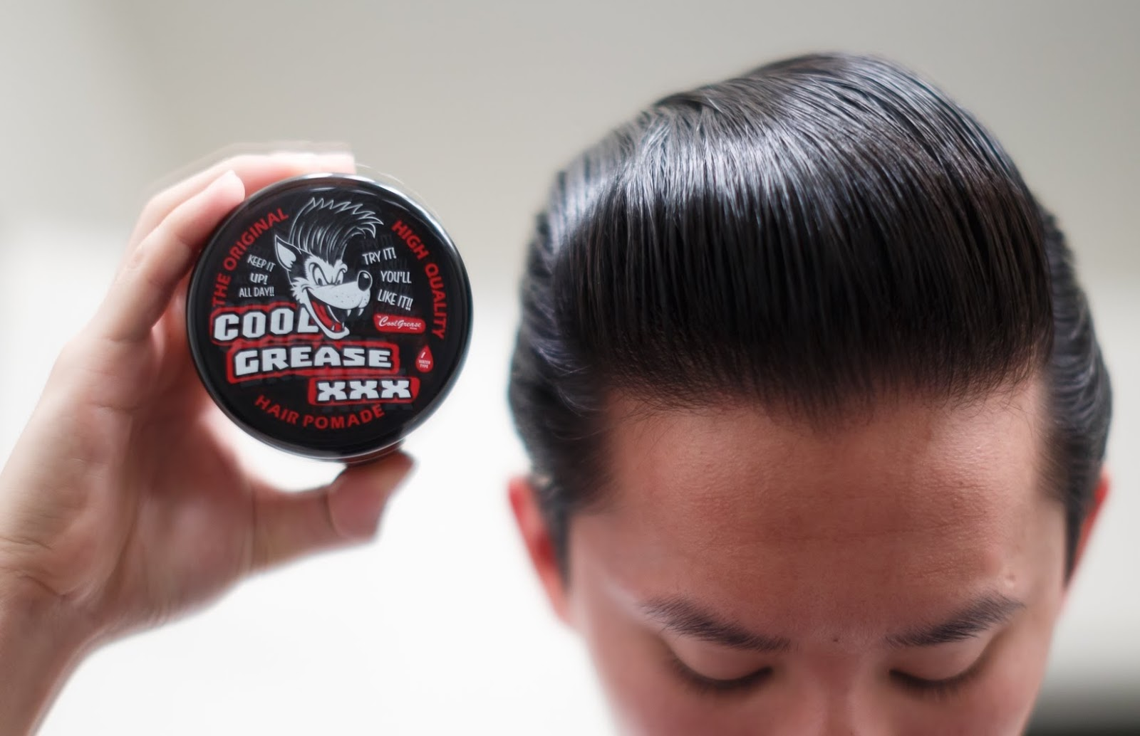 September 2015 Pomade Toar Ampamp Roby And Tnr Heavy Duty Free Sisir Original Cool Grease Xxx Review