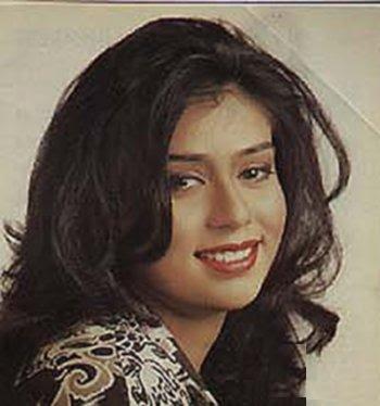 Komal Rizvi Hot Picture