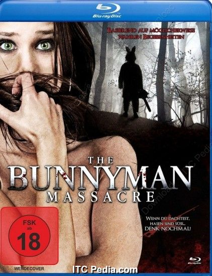 Bunnyman (2011) 720p BluRay x264 - BRMP
