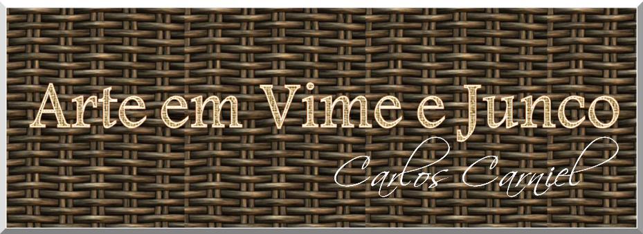 Arte em Vime e Junco - Móveis sob Medida - Canoas RS