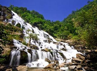 Vachiratharn Waterfalls