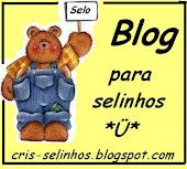 Blog para Selinhos