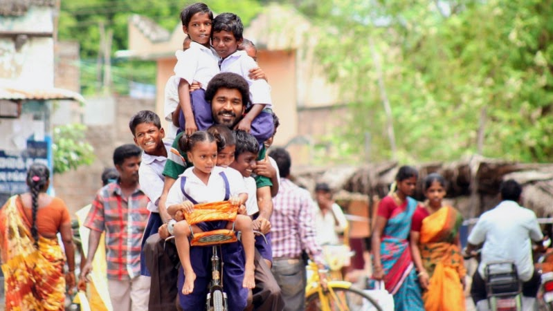 Anegan Tamil Movie Latest Photos Gallery