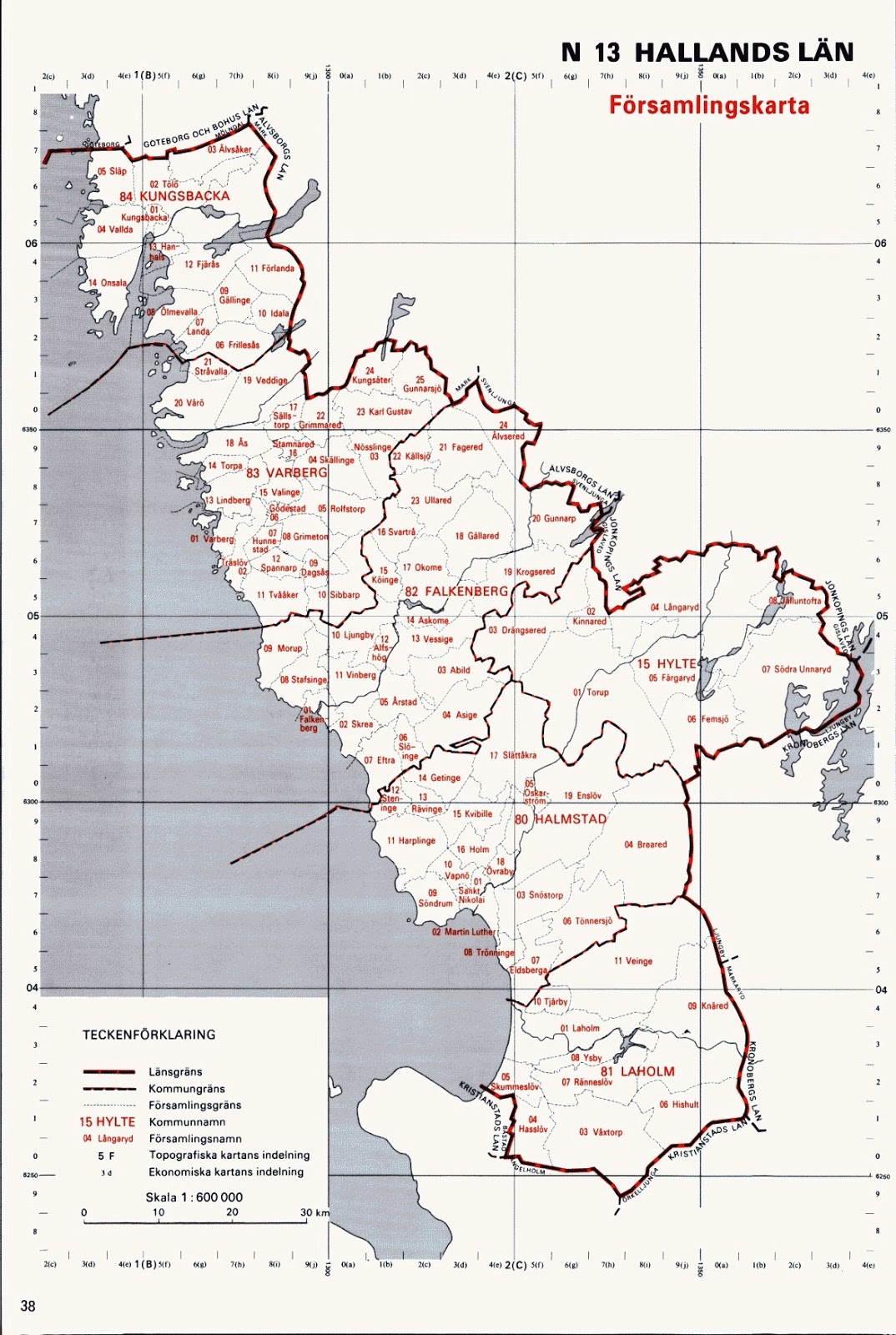 My Adventures In Scandinavian Family History Best Swedish - Sweden map län