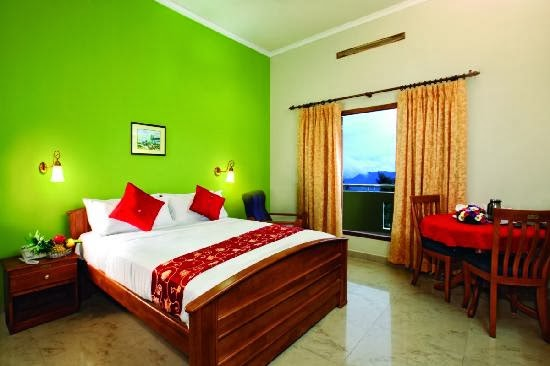Gateway Munnar: Rates, Photos - Munnar Hotels, Gateway Munnar Munnar India - Best discount hotel rates , Map of the of Hotel Gateway Munnar, Gateway Munnar Accommodation Information and Pictures